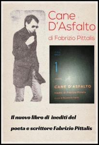 Cane d'Asfalto di Fabrizio Pittalis