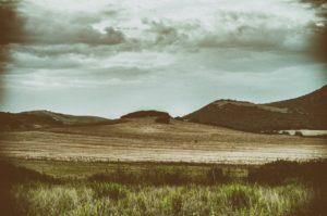 Paesaggio rurale della Nurra
