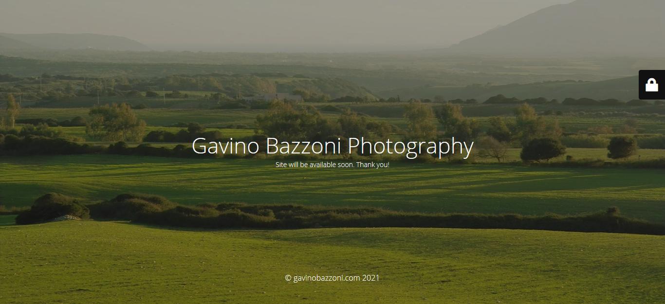 gavinobazzoni-com